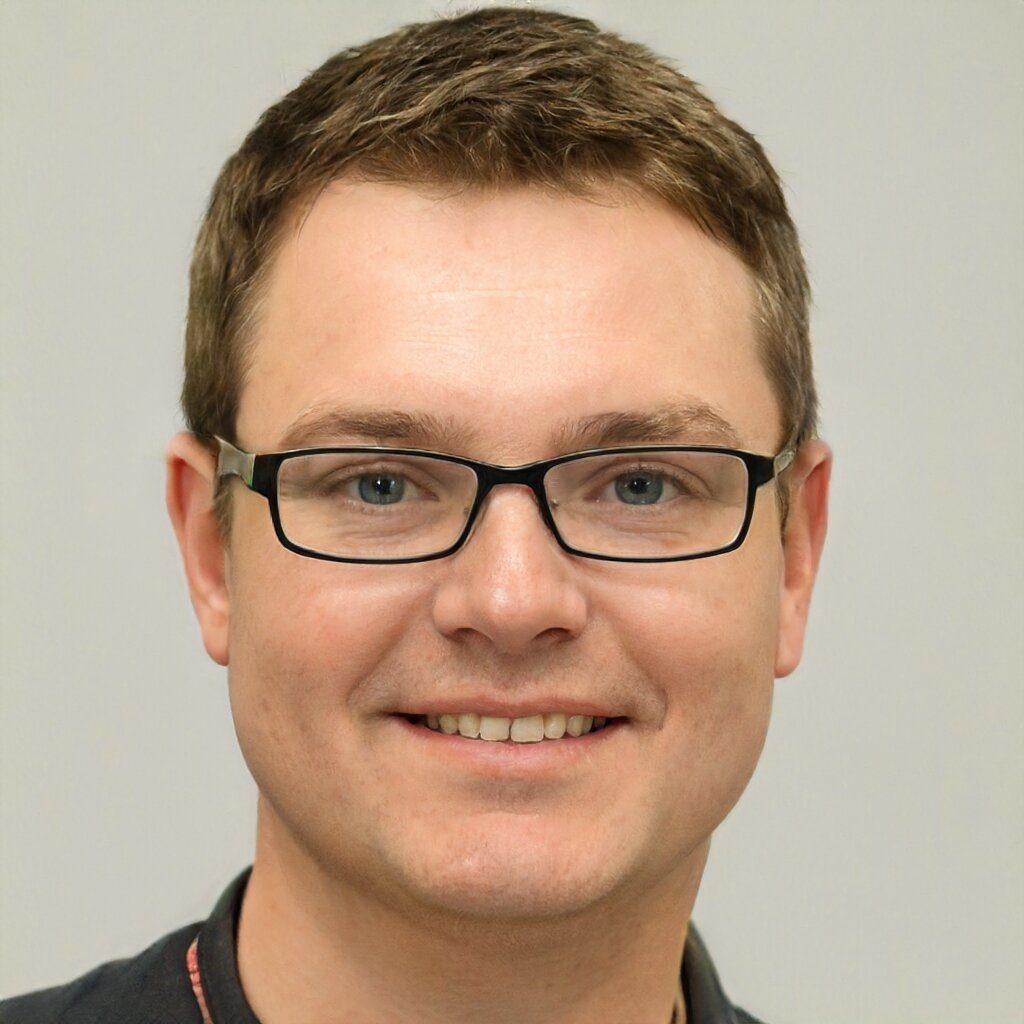 A Renowned Irish Tech Entrepreneur Mark McCormick